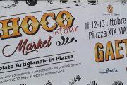 "Gaeta, ""Choco Market in Tour"" – 11,12,13 Ottobre 2019"