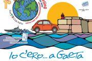 1° Fiat 500 World Wide Meeting a GAETA!