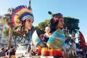 Carnevale a Gaeta 2020, si chiude la quarta edizione