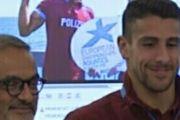 A Gaeta premi per il nuotatore Sanzullo e il commissario Universiadi Basile