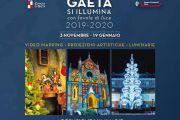 Vi aspettiamo il 3 Novembre per l'inaugurazione delle Luminarie 2019-2020