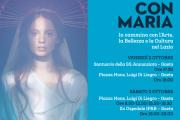 """A Gaeta il progetto """"Con Maria, in cammino con l'Arte, la Bellezza e la Cultura"""" """"Gaeta, la città delle cento chiese, è una delle tappe principali del turismo mariano nel Lazio""""."""
