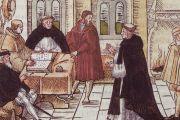 Tommaso De Vio, detto il cardinal gaetano (caietanus)