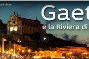 Le meraviglie di Gaeta: lo spot video